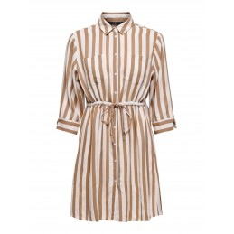 ONLTAMARI 3/4 SHIRT DRESS