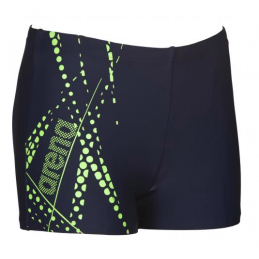 B BURST JR SHORT