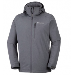 GATE RACER HEATHER SOFTSHELL