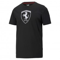 FD FERR BIG SHIELD TEE+