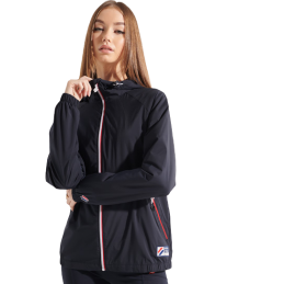 SPORTSTYLE CAGOULE