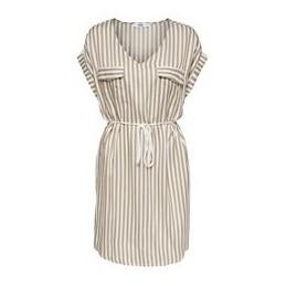 ONLJULIA S/S BELT DRESS