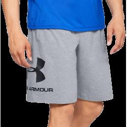 UA Sportstyle Cotton Shorts