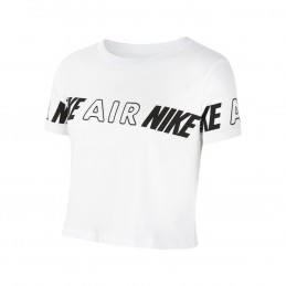 G NSW TEE CROP NIKE AIR TAPING