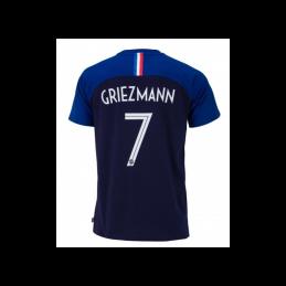 TS MC FFF GRIEZMANN F